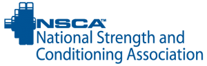 NSC National Strength Conditioning Association